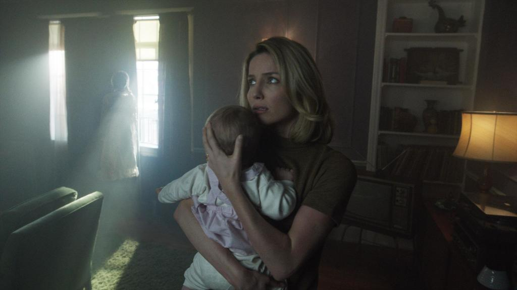 Watch Annabelle online - Watch movies online for free