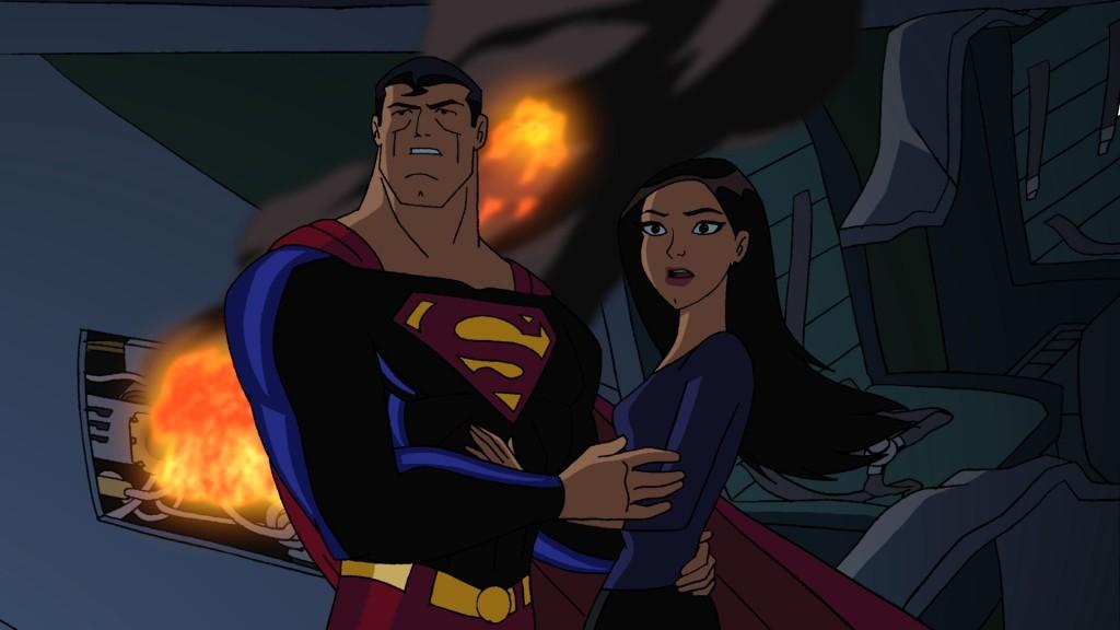 Watch Superman: Doomsday 2007 Full Movie - Moviesplanet