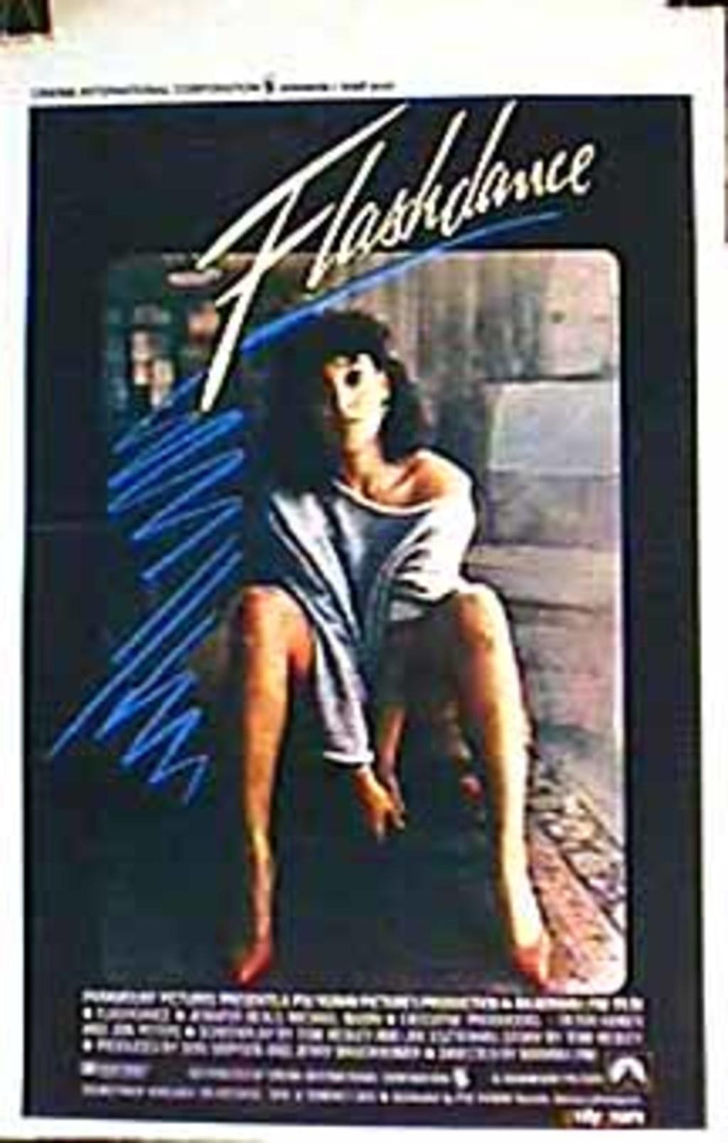 Flashdance 1983