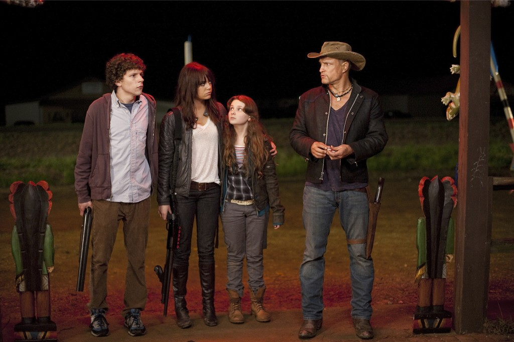 Zombieland Download In Hindi - Download HD Torrent