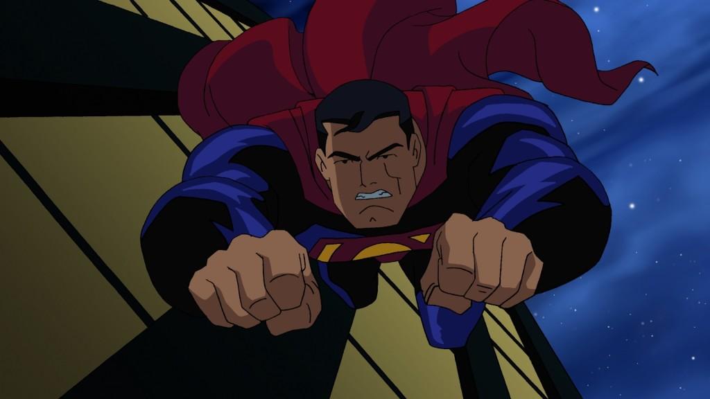 Superman: Doomsday - Warner Bros - Movies