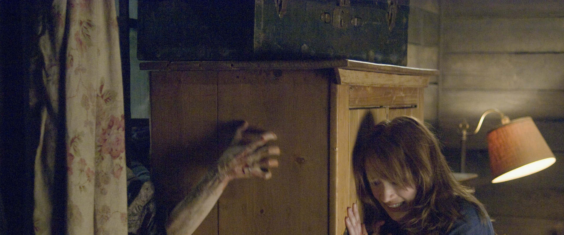 Watch The Cabin In The Woods On Netflix Today