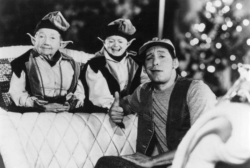 Ernest Saves Christmas Movie Still 1