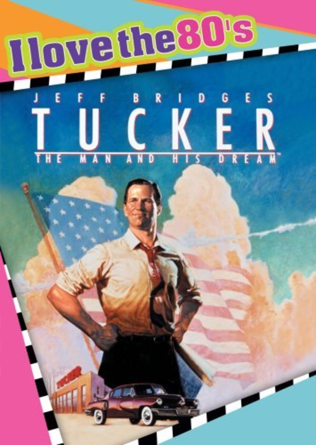 Watch tucker the man and his dream free