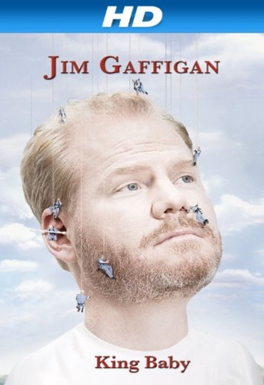 Watch Jim Gaffigan King Baby On Netflix Today