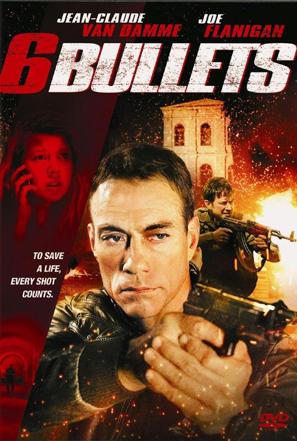 Watch 6 Bullets online - Watch Movies Online, Full Movies