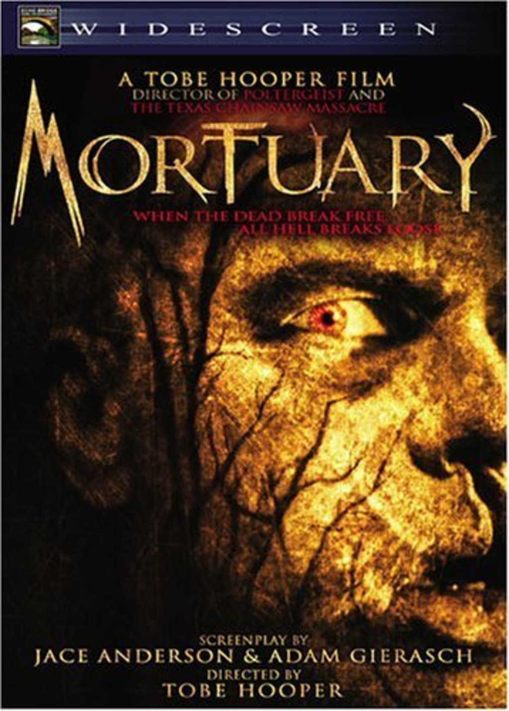 Watch Mortuary on Netflix Today! | NetflixMovies.com