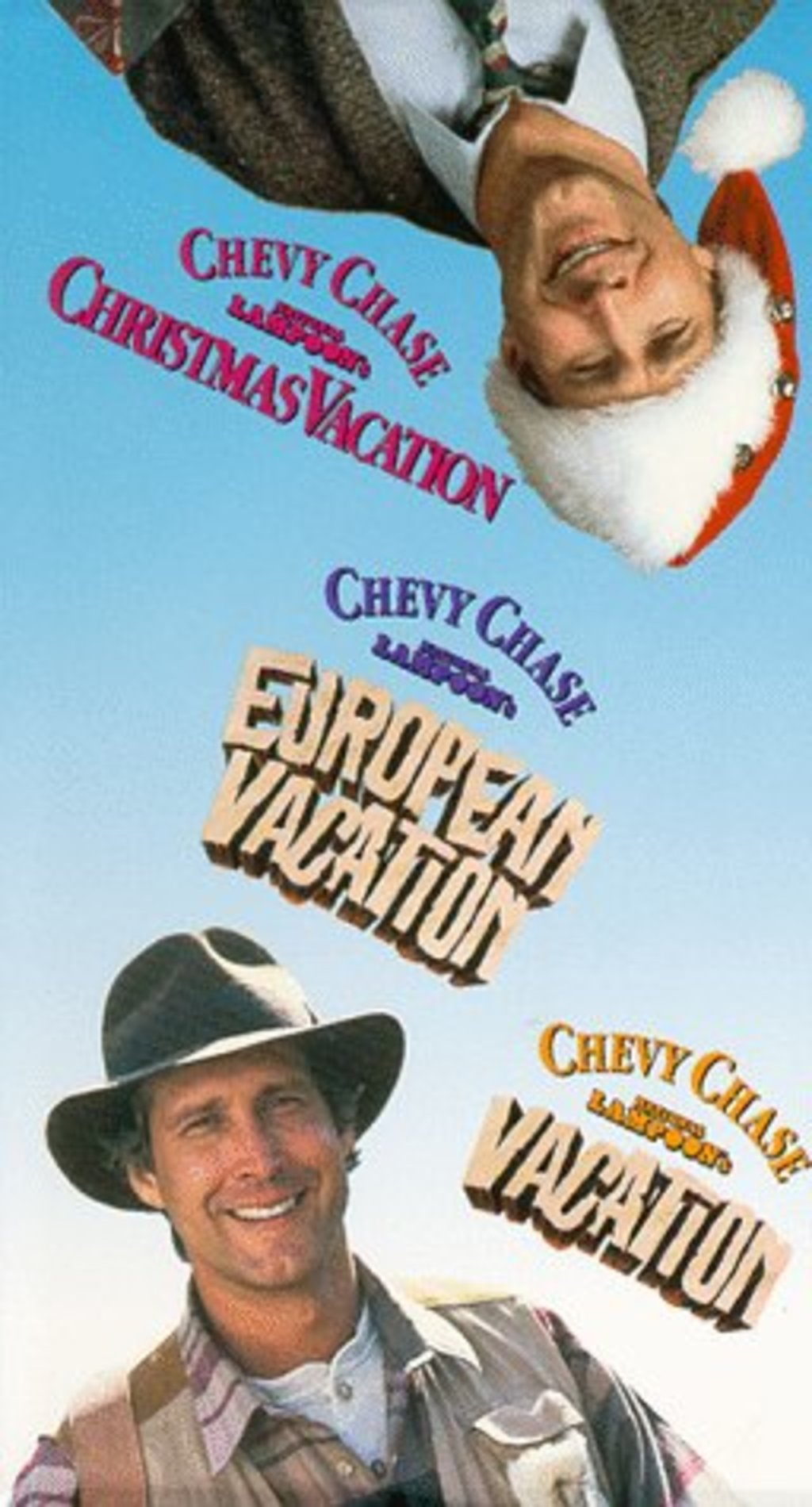 Watch National Lampoon's Vacation On Netflix Today