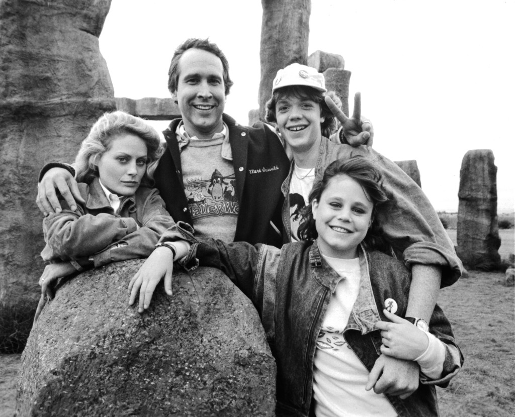 Watch National Lampoons European Vacation On Netflix Today - European vacation