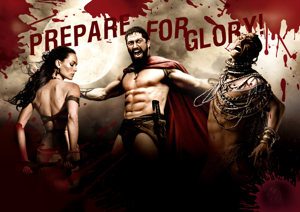 download movie 300 spartans in hindi