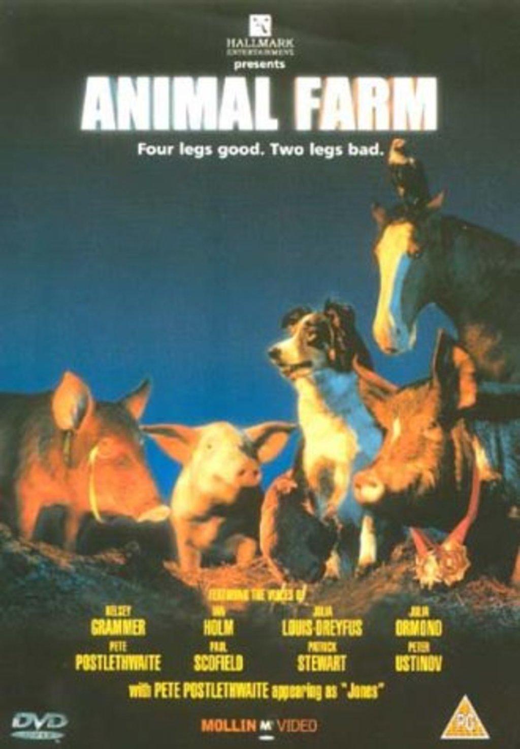 watch animal farm on netflix today netflixmoviescom