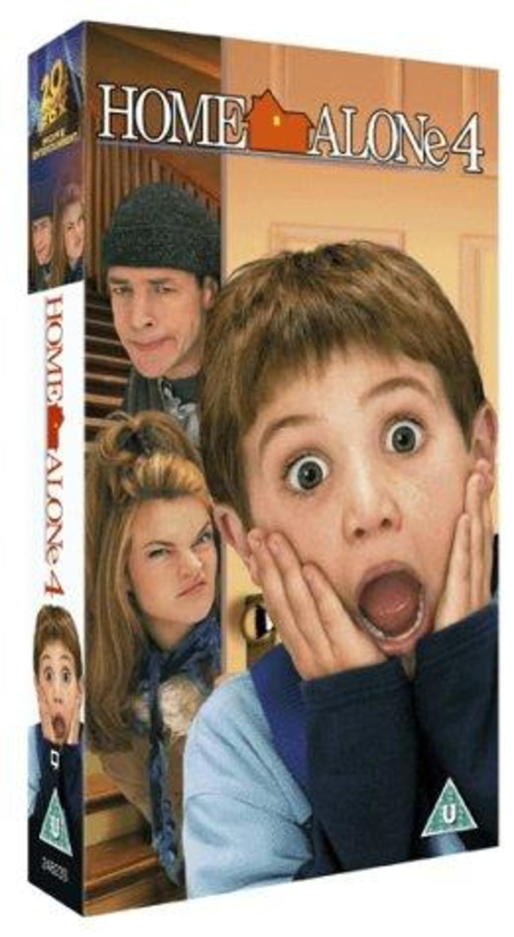 home alone 4 2002 rotten tomatoes - HD1024×1864