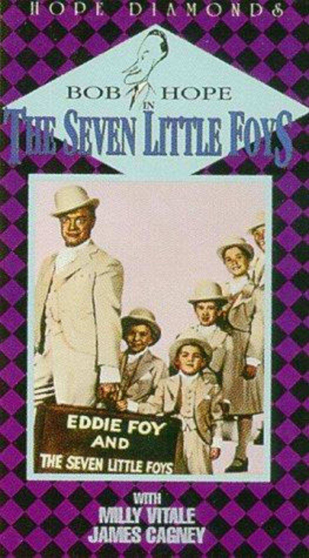 Watch The Seven Little Foys On Netflix Today