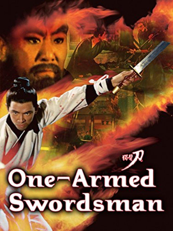watch onearmed swordsman on netflix today