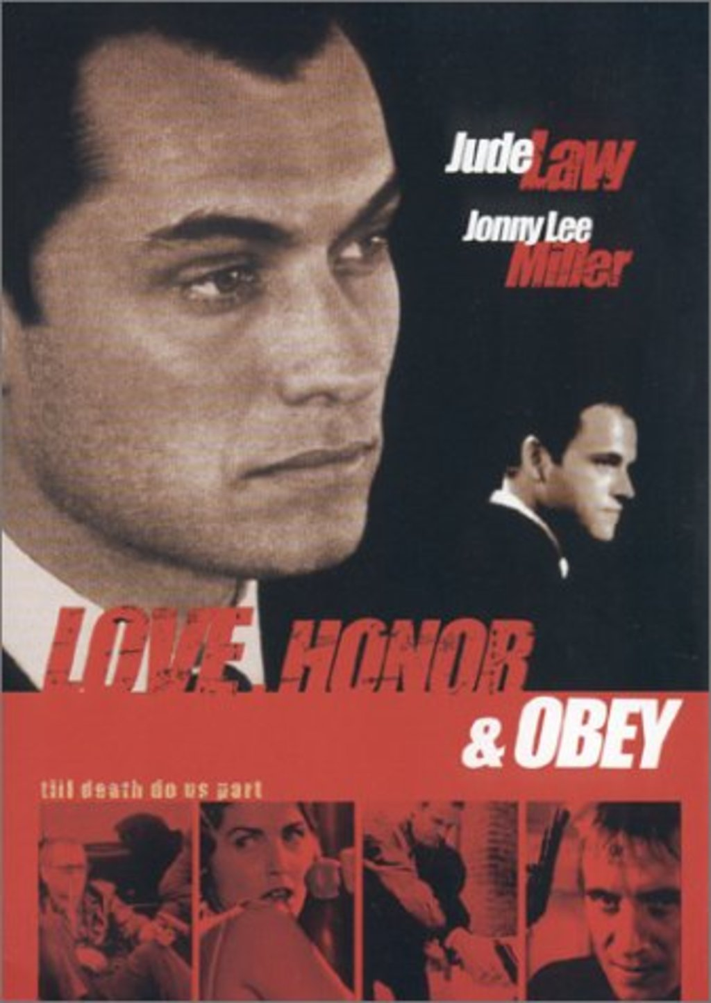 Love Honor Obey Movie HD free download 720p