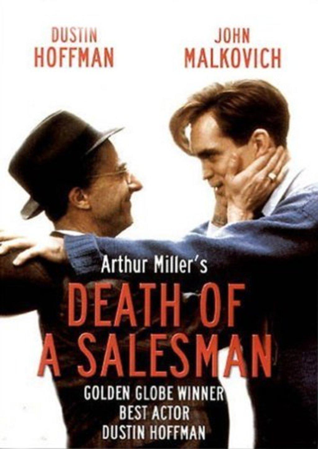 Watch Death Of A Salesman On Netflix Today Netflixmovies Com