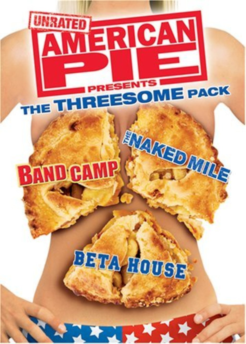 American Pie Presents The Naked Mile 2006 watch american pie presents: the naked mile on netflix today