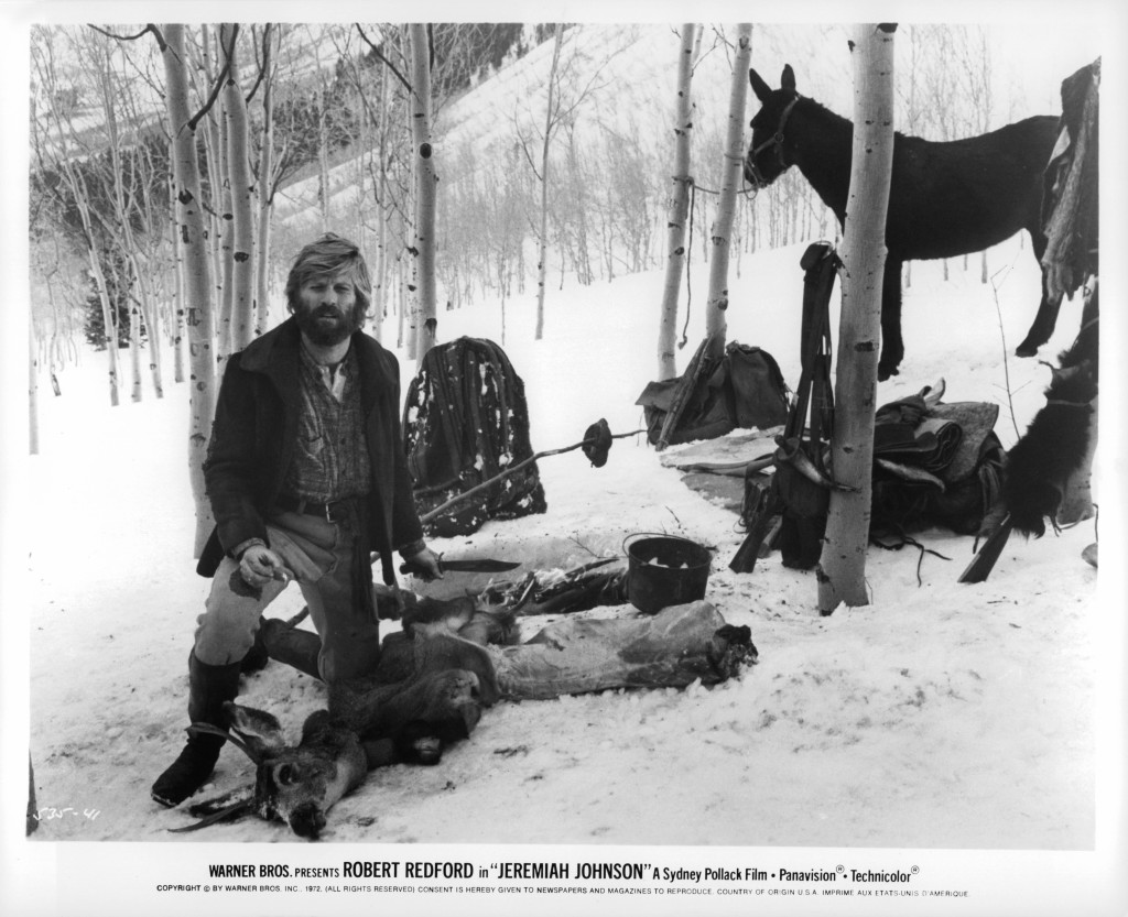 jeremiah johnson the greatest westernpioneer movie in america Jeremiah johnson the greatest western/pioneer movie in america pages 1 words 645  robert redford, jeremiah johnson, western pioneer movie, american frontiersmen.