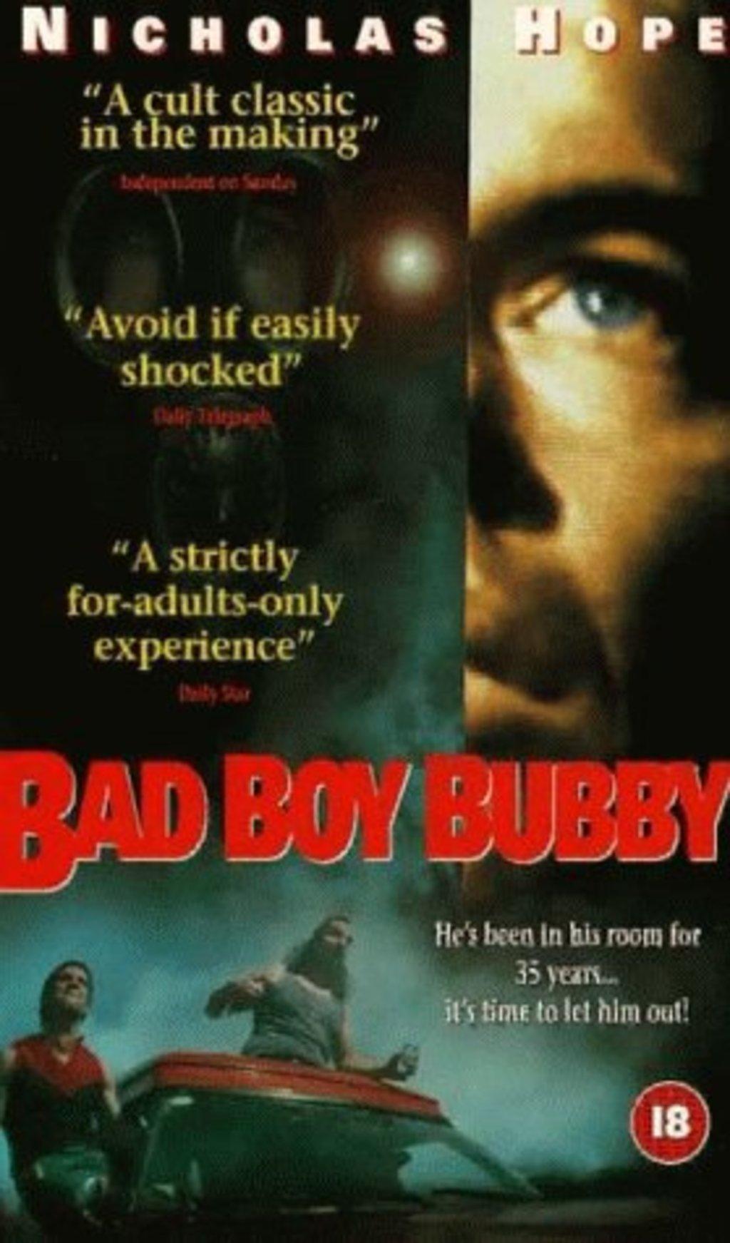 Watch Bad Boy Bubby On Netflix Today Netflixmovies Com