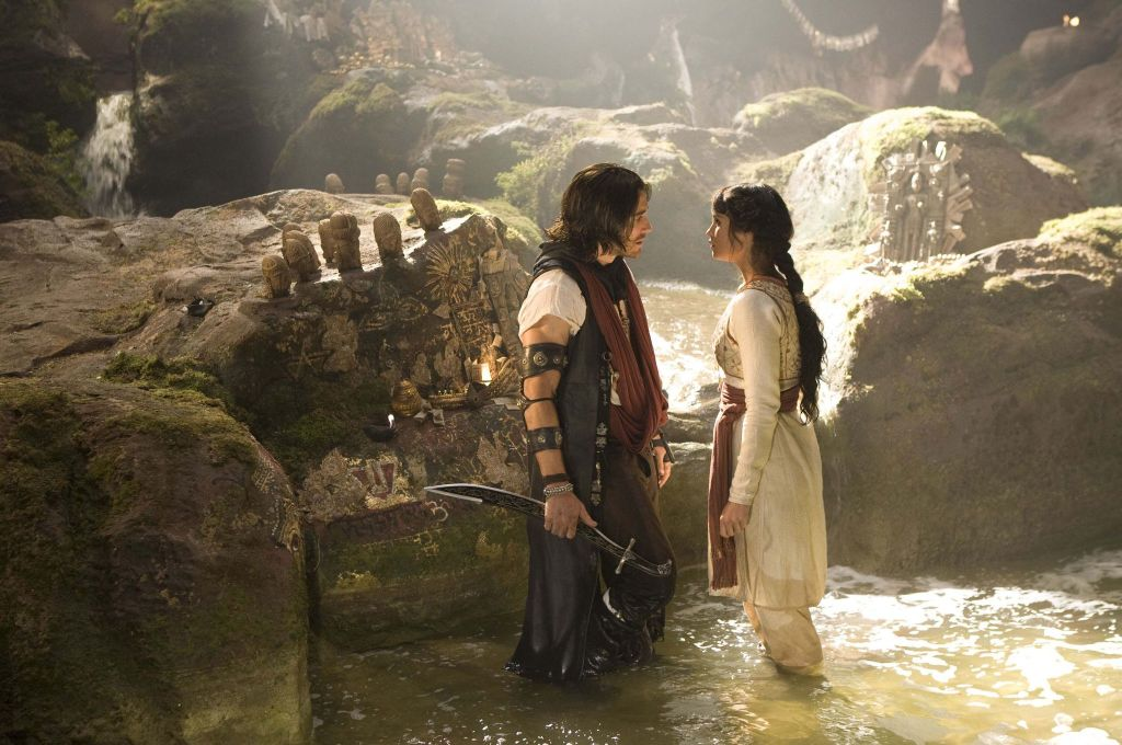 Watch Prince Of Persia The Sands Of Time On Netflix Today Netflixmovies Com