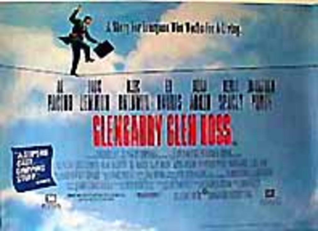 Watch Glengarry Glen Ross on Netflix Today ...