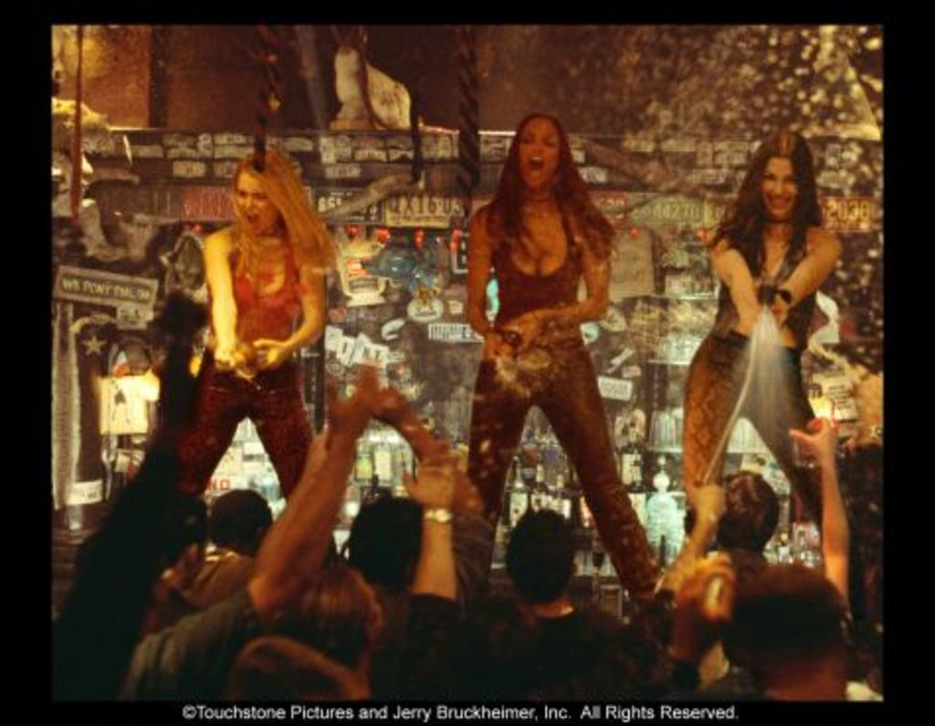 Coyote Ugly Movie Still 6