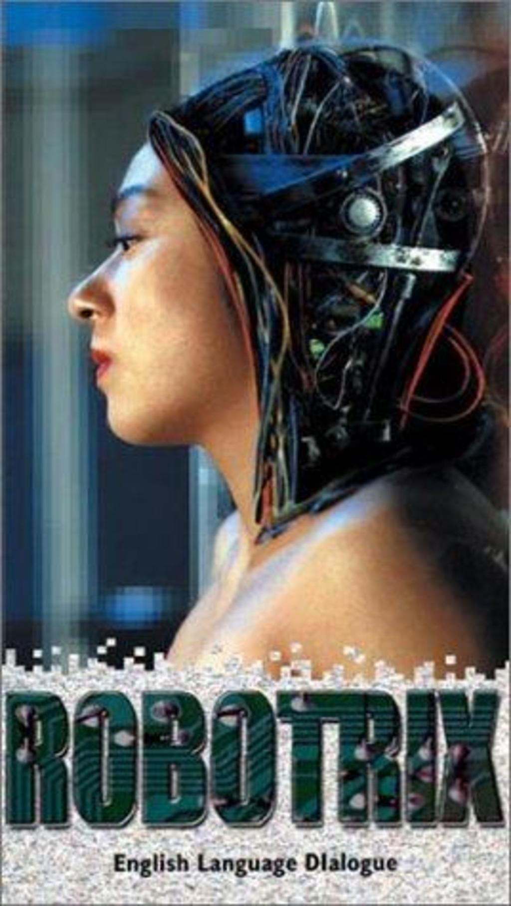 Watch Robotrix on Netflix Today! | NetflixMovies.com Drive Movie Stills