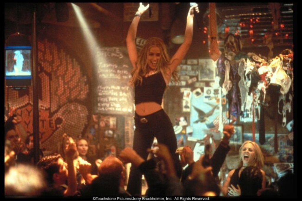 Coyote Ugly Movie Still 1