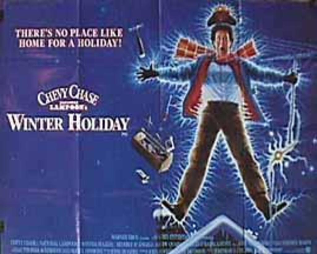 Watch National Lampoons Christmas Vacation On Netflix Today