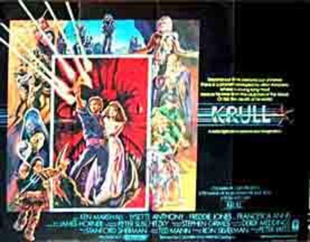 Krull filme download dublado