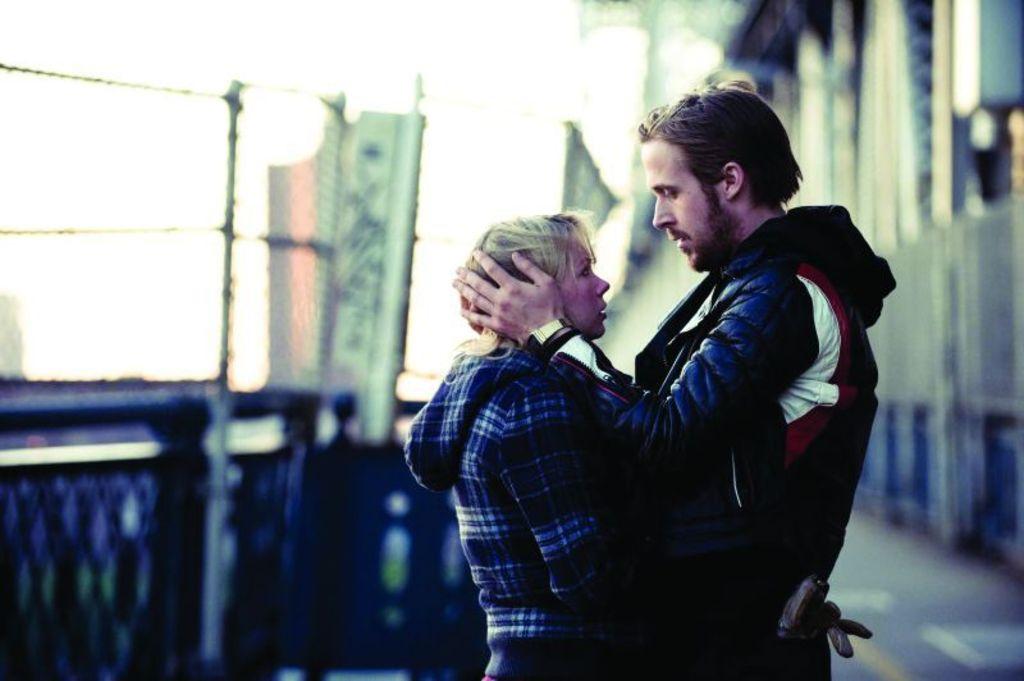 Blue Valentine Movie Still 1