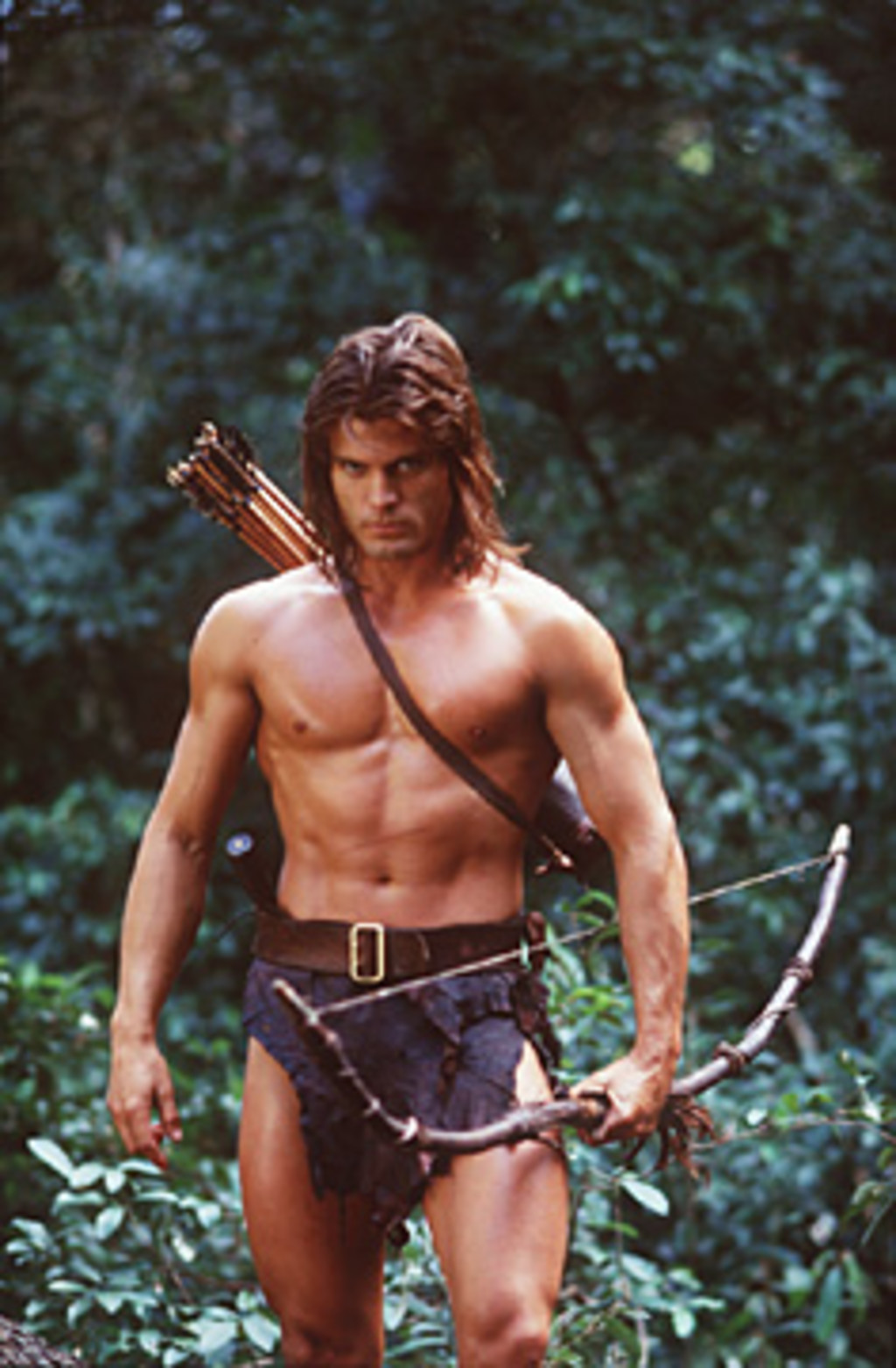 Watch Tarzan And The Lost City On Netflix Today -9331