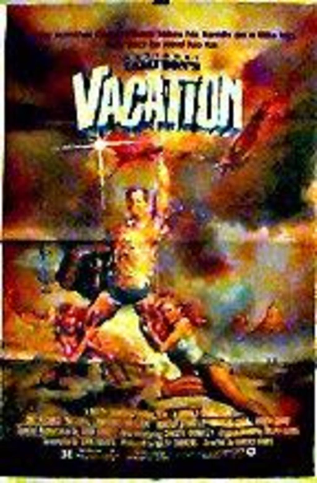 Watch National Lampoon S Vacation On Netflix Today