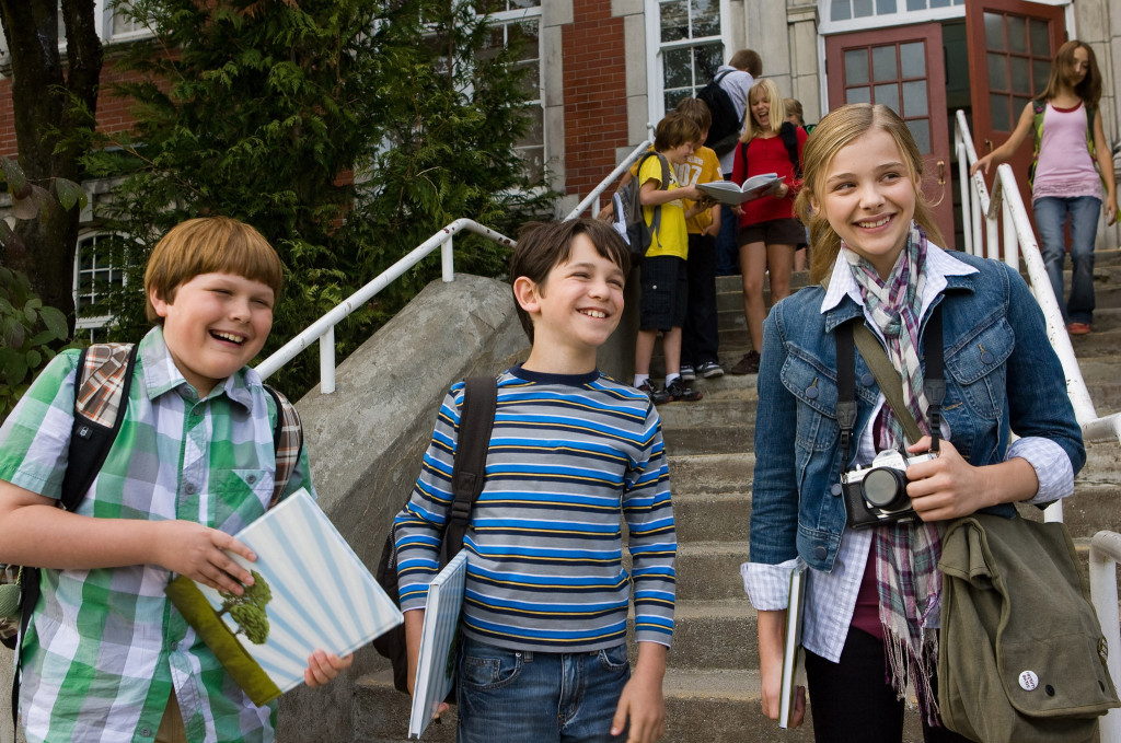 watch diary of a wimpy kid long haul free