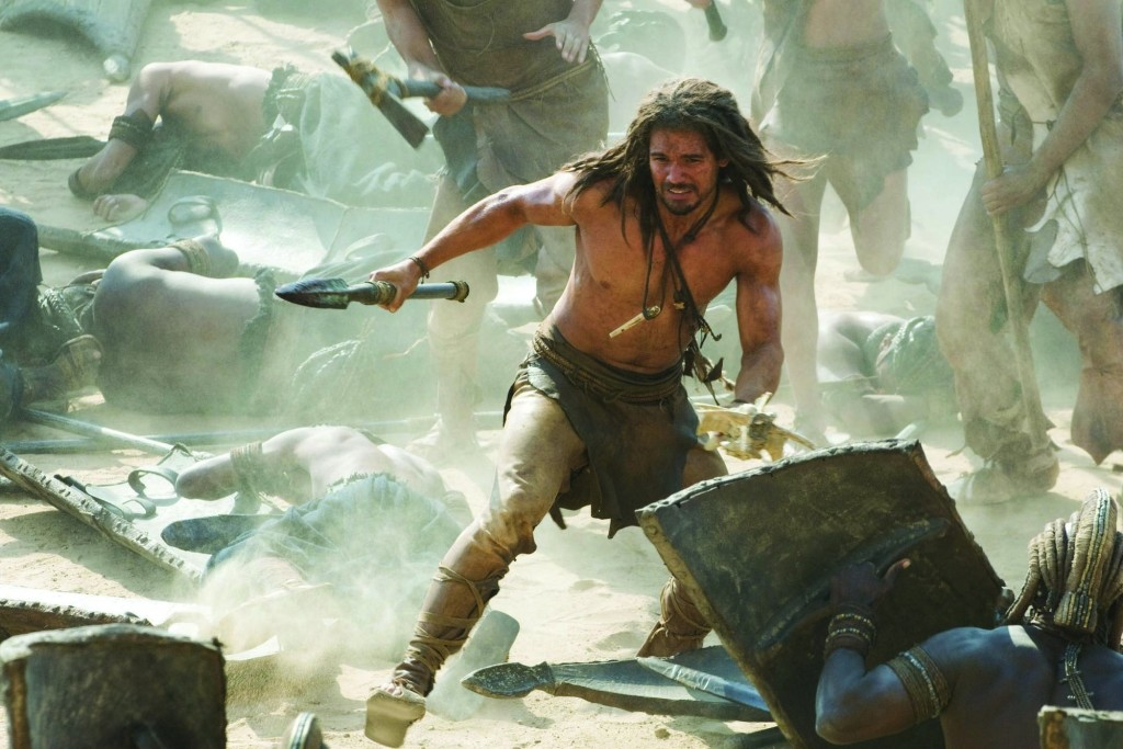 Watch 10,000 BC on Netflix Today! | NetflixMovies com