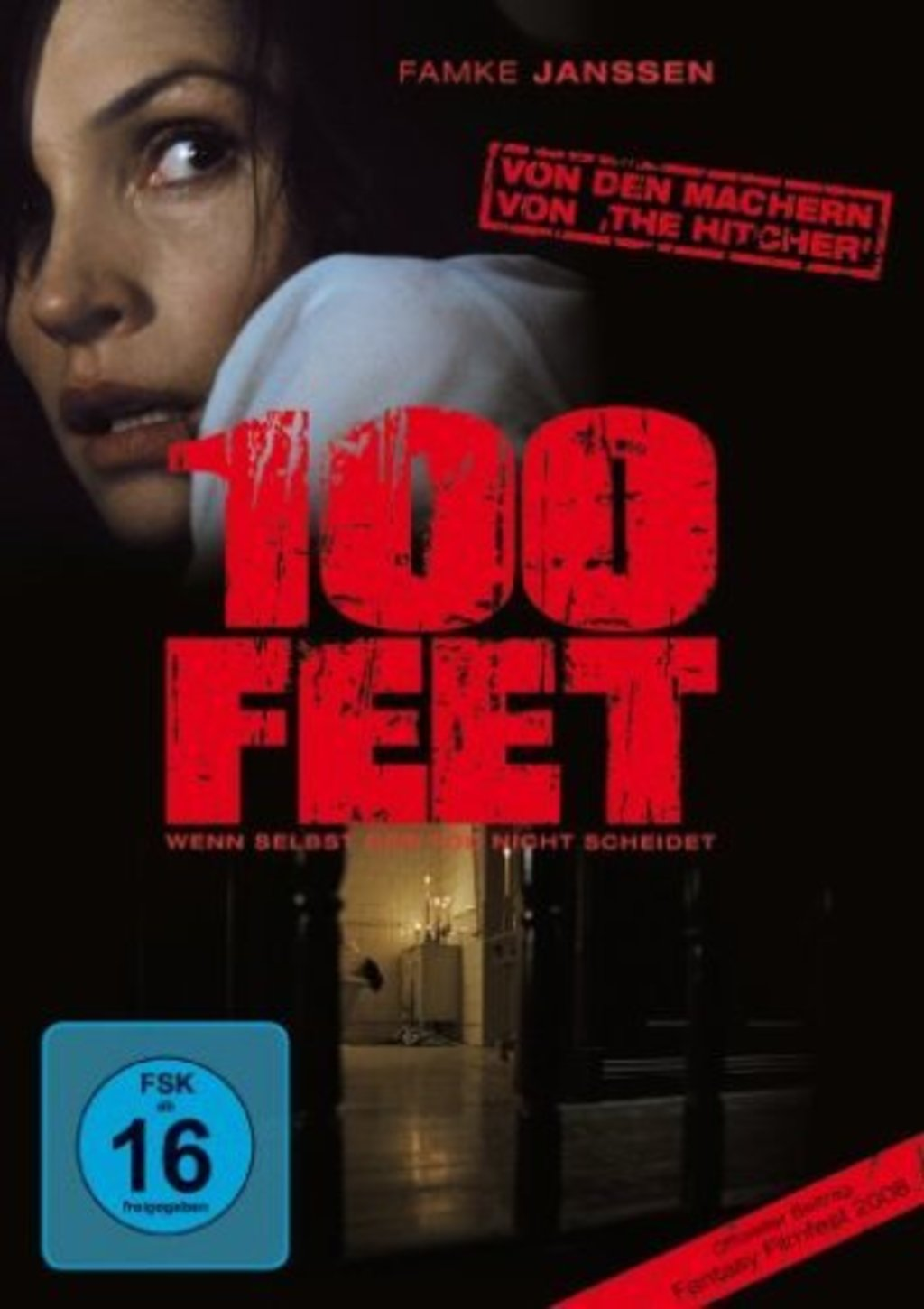 100 feet hollywood movie download