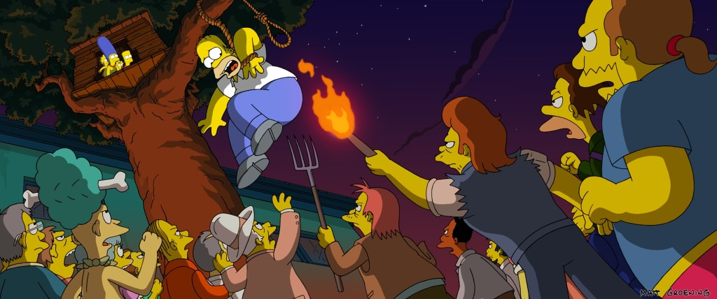 Watch The Simpsons Movie On Netflix Today Netflixmovies Com