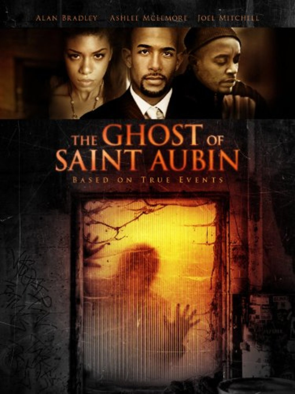 watch the ghost of saint aubin on netflix today