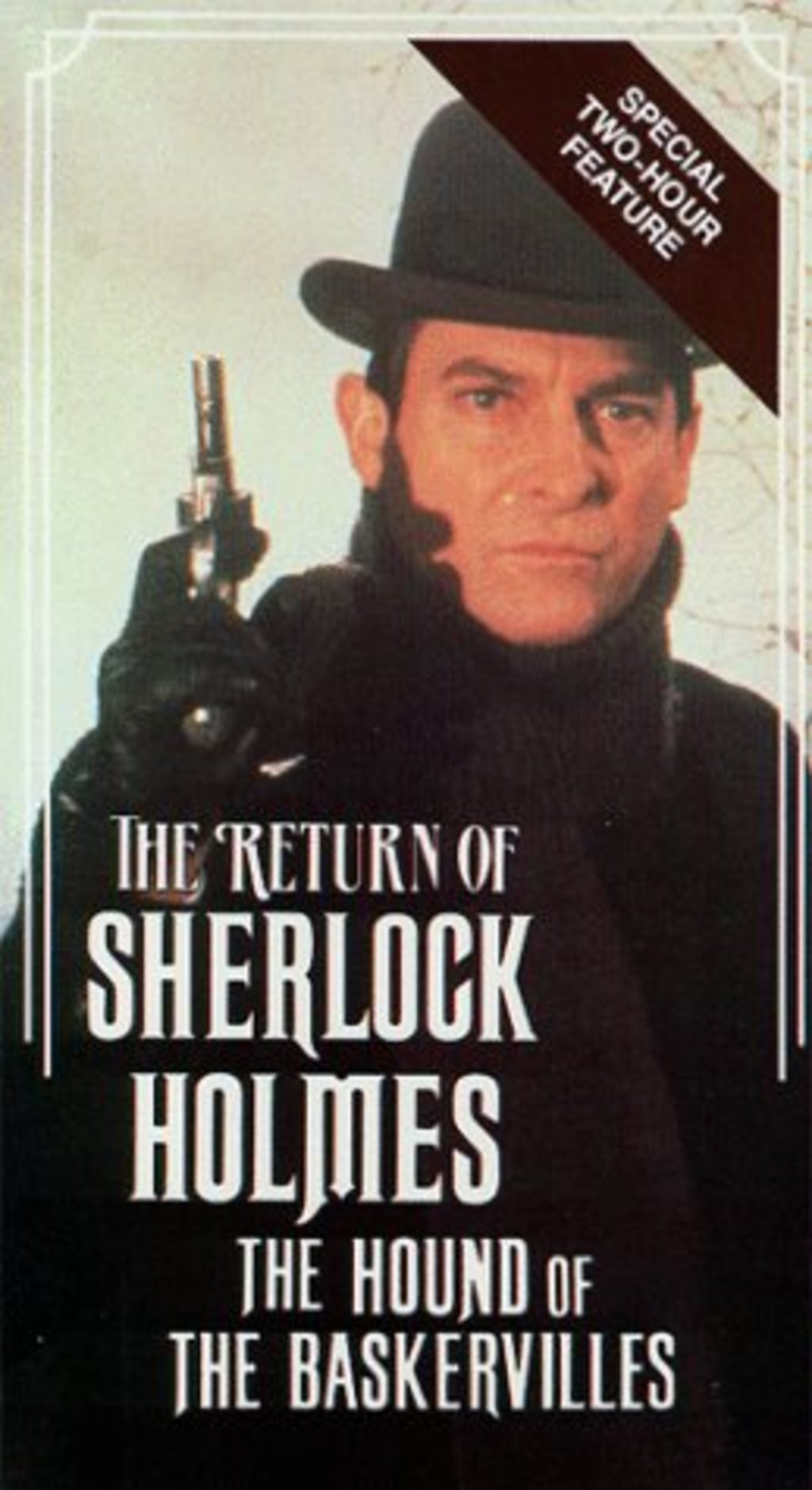 sherlock holmes the hound of the baskervilles movie 1988
