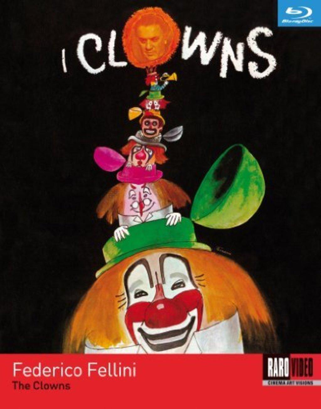 Clown netflix