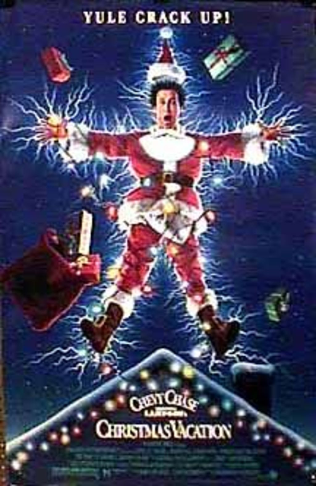 Watch National Lampoon's Christmas Vacation on Netflix Today ...