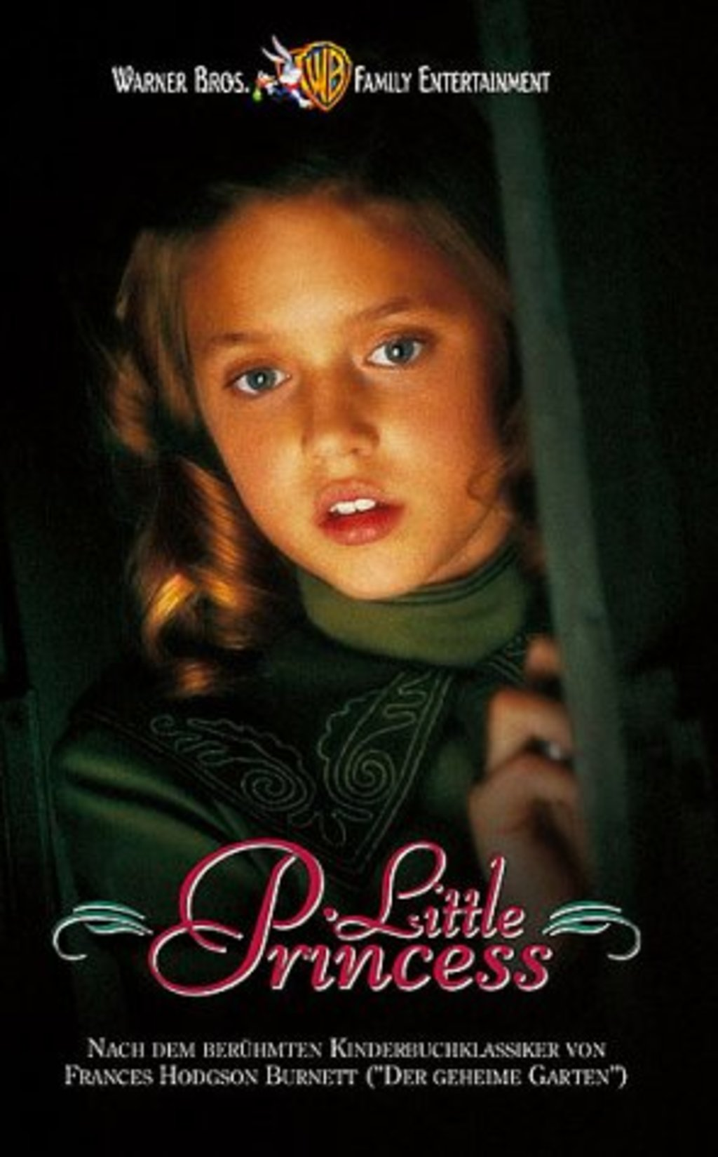 Watch A Little Princess On Netflix Today Netflixmovies Com