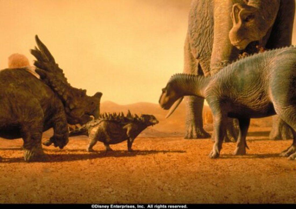 dinosaur 2000 full movie free watch