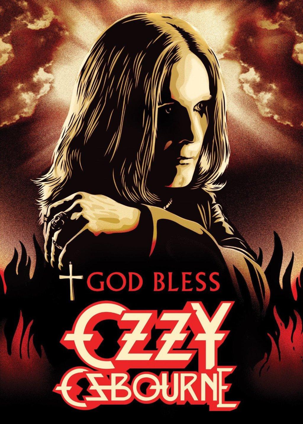 God Bless Ozzy Osbourne (2011) - IMDb