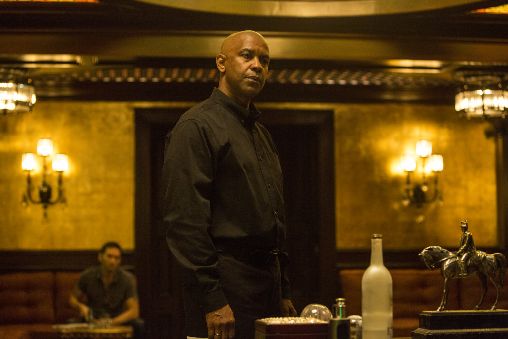 Watch The Equalizer on Netflix Today! | NetflixMovies com