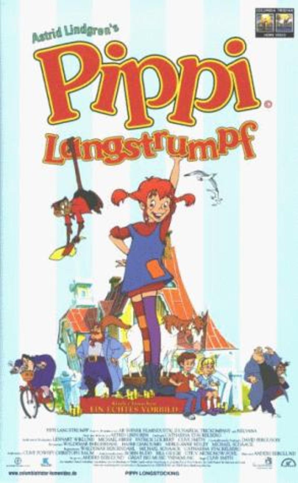 watch pippi longstocking movie 1969