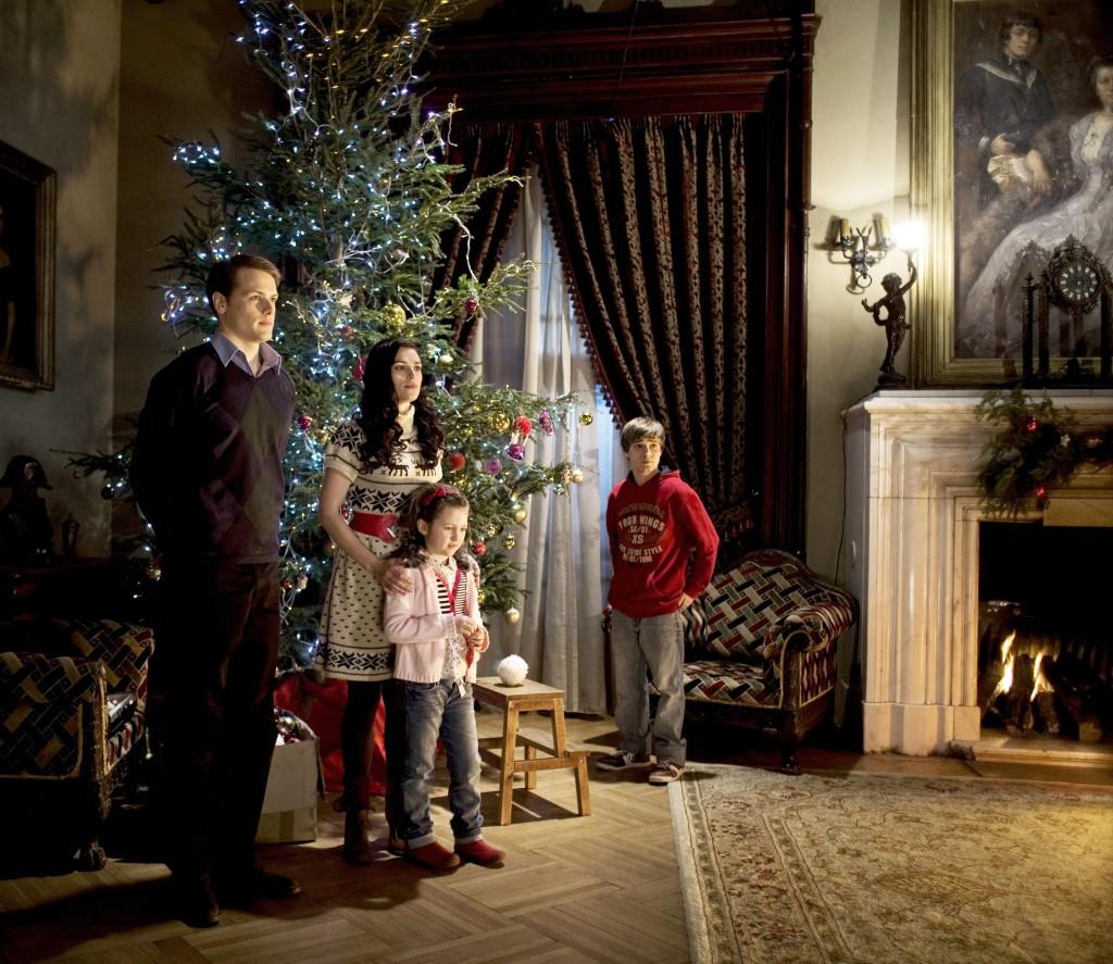 Watch A Princess for Christmas on Netflix Today! | NetflixMovies.com