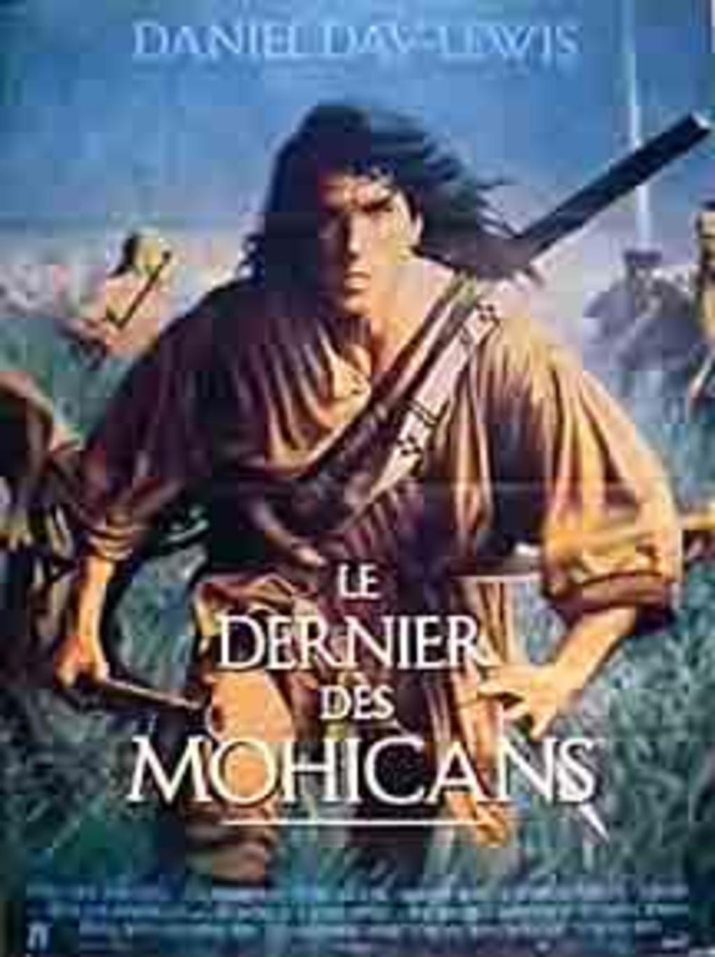 Watch The Last of the Mohicans on Netflix Today ...