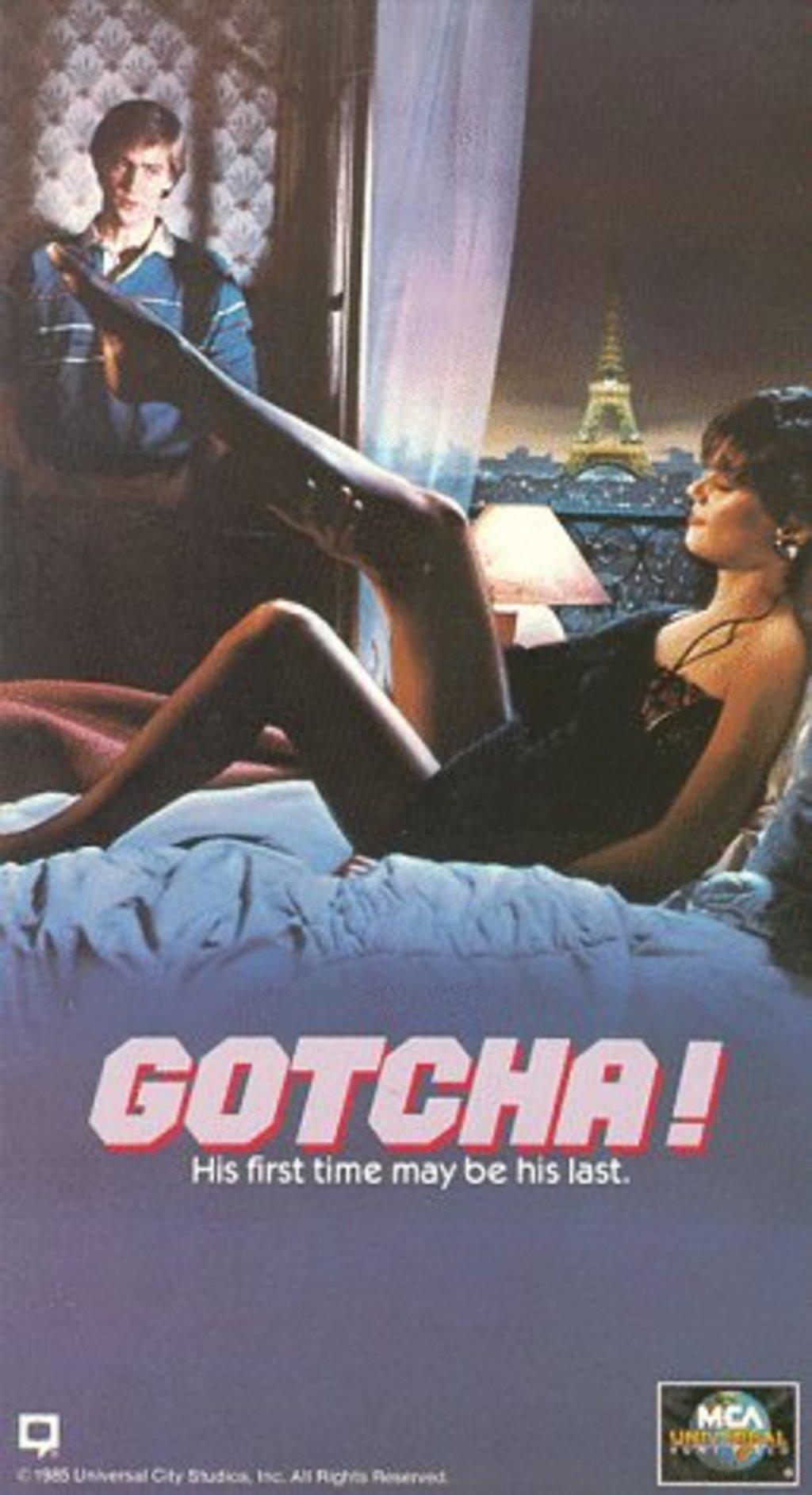 Gotcha Film