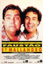 Inspector Faustão and the Vagabond